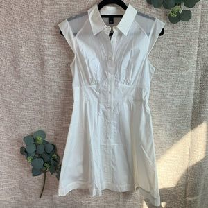 [Victoria's Secret] Midi Mesh A Line Dress NWT